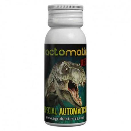 Bactomatik · Agrobacterias