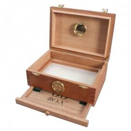 Caja Polinizadora 00 BOX Pequeña