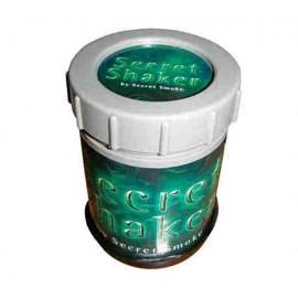 Secret Shaker extracción de resina en seco.