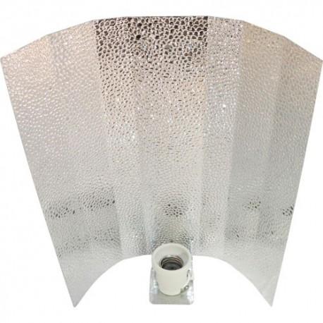 Reflector Aluminio Stuco
