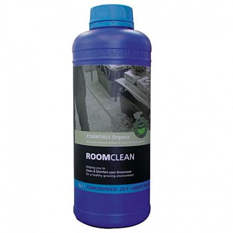 Limpiador de Armarios RoomClean Concentrado 1L