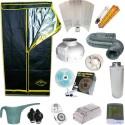 Kit Armario 400W Pure Tent 100
