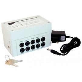 Controlador de alarma (4 sondas) GSE