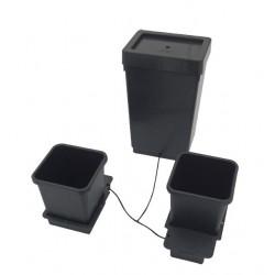Autopot 2 Pot (15L) + Depósito