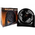 Ventilador Multifan Turbo Cornwall Electronics