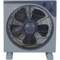 Ventilador Frontal Rotatorio Cornwall Electronics