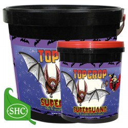 Superguano · Top Crop
