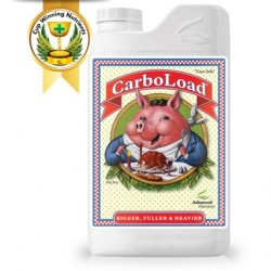CarboLoad Líquido · Advanced Nutrients