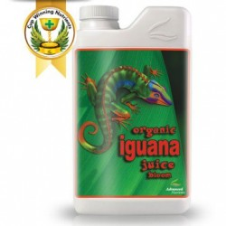Organic Iguana Juice Bloom 1L · Advanced Nutrients