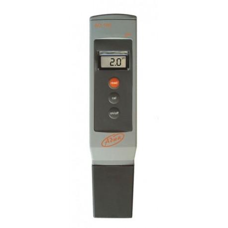Medidor pH Adwa AD100