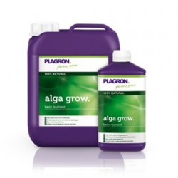 Alga Grow · Plagron