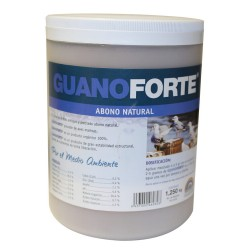 Guanoforte (Trabe)