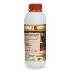 Humushemp 1L | Trabe