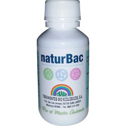 Naturbac · Trabe