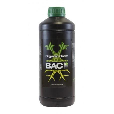 Organic Grow · B.A.C