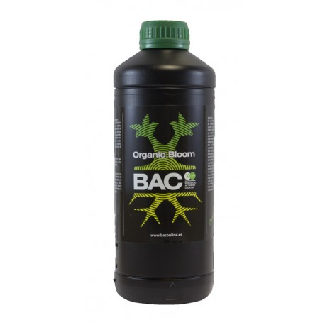 Organic Bloom · B.A.C