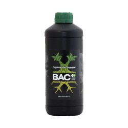 Organic P/K Booster · B.A.C