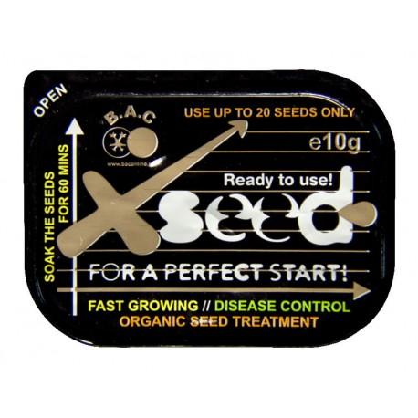X-Seed · B.A.C