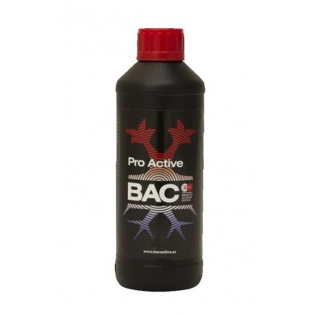 Pro Active · B.A.C