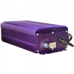 Balastro Lumatek 1000 W Regulable
