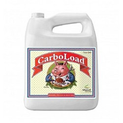 CarboLoad Liquido Garrafa · Advanced Nutrients