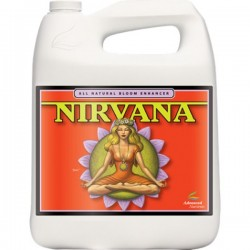 Nirvana Garrafa | Advanced Nutrients