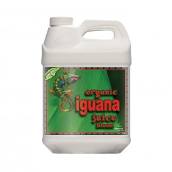 Organic Iguana Juice Bloom Garrafa | Advanced Nutrients