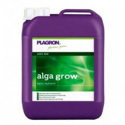 Alga Grow Garrafa · Plagron