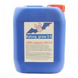 Kalong Grow Garrafa · Guanokalong