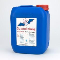Guanokalong Extract Líquido Garrafa · Guanokalong