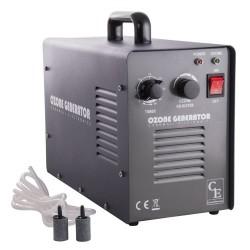 Ozonizador 70 W 1,5 - 3 g/h Cornwall Electronics