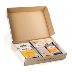 Bio Tabs Starter Box | Bio Tabs