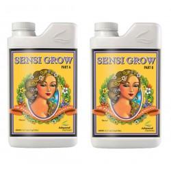 Sensi Grow A&B | Advanced Nutrients