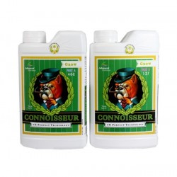 Connoisseur Grow A&B · Advanced Nutrients