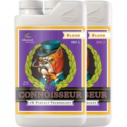 Connoisseur Bloom A&B · Advanced Nutrients
