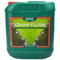 Canna Flush Garrafa · Canna