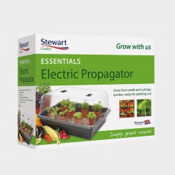 Propagador Stewart Essentials Eléctrico 52x42x28 1