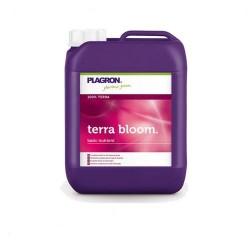 Terra Bloom Garrafa · Plagron