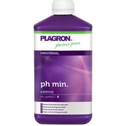 pH Min · Plagron