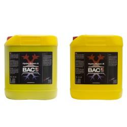 Hydro Bloom A&B Garrafa · B.A.C