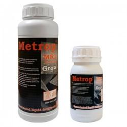 MR1 Crecimiento · Metrop