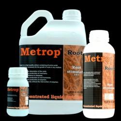 Root+ Garrafa · Metrop