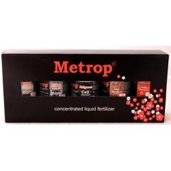 Starter Kit · Metrop