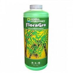 FloraGro · GHE