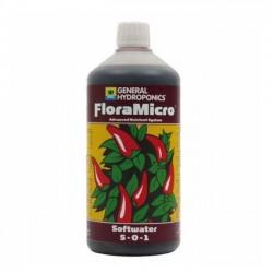 FloraMicro Agua Blanda · GHE