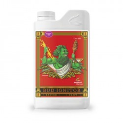 Bud Ignitor · Advanced Nutrients