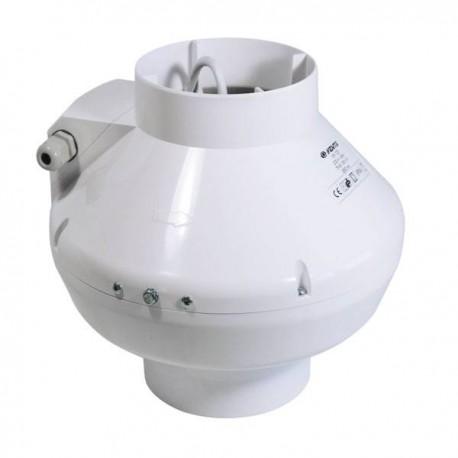 Extractor Tubular VK 100 (250 m3/h)