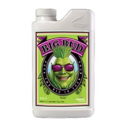 Big Bud Liquido · Advanced Nutrients
