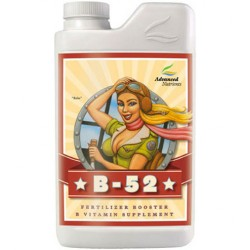 B-52 Fertilizer Booster · Advanced Nutrients