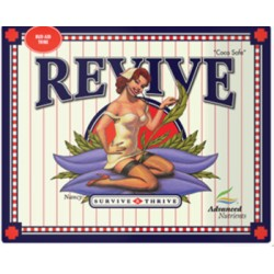 Revive Garrafa · Advanced Nutrients
